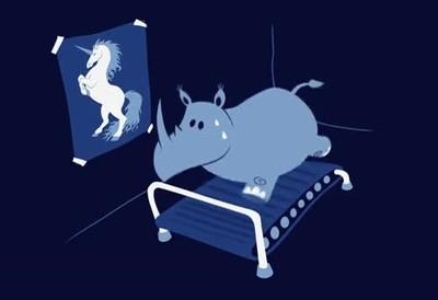 Enlace a Persigue siempre tus sueños, por imposible que parezcan