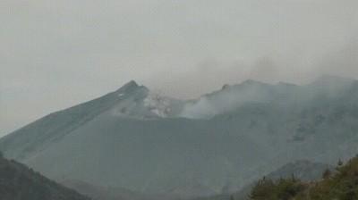 Enlace a OMG, esa montaña literalmente acaba de explotar