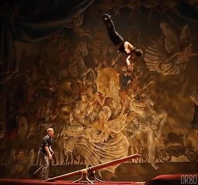 Enlace a Podrían pasarse el día entero practicando estos saltos tan alucinantes