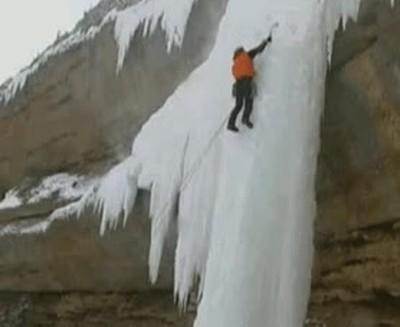 Enlace a Lo peor que te puede pasar cuando haces escalada