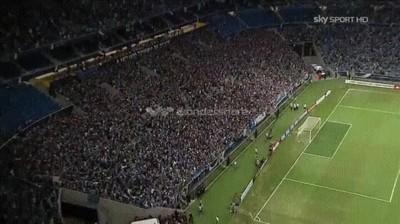 Enlace a Celebraciones en el campo de fútbol que se van de las manos