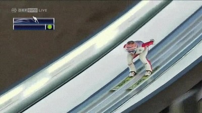 Enlace a El salto de esquí más largo jamás realizado