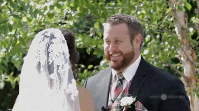 Enlace a Cuando intentas asustar una avispa y causas el pánico en tu propia boda
