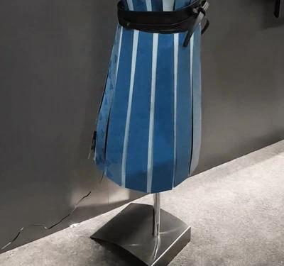 Enlace a Vuelve la polémica del color del vestido