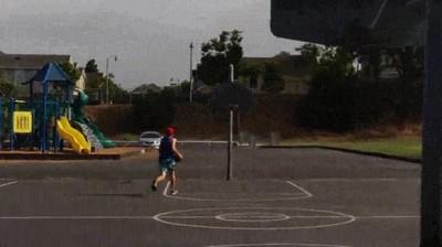 Enlace a No todo el mundo está hecho para ser una estrella del baloncesto