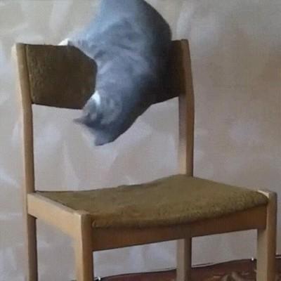 Enlace a ¿Cómo funcionaba esto de las sillas?