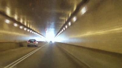 Enlace a Espectaculares vistas al entrar a Pittsburgh desde un túnel