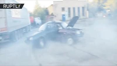 Enlace a Fidget Spinner de coches. Que se pare el mundo porque yo me bajo