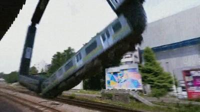 Enlace a ¿Cómo te creías vuelven los trenes cada día cuando acaban su trayecto?
