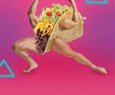 Enlace a Taco Dancer, demasiado internet por hoy