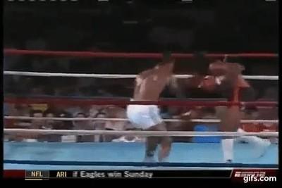 Enlace a El auténtico y genuino One Punch Man