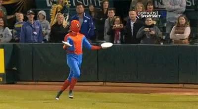 Enlace a La nueva película de Spiderman no es como esperaba