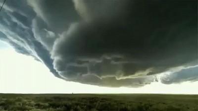 Enlace a De esta manera es como se forma un tornado