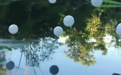 Enlace a Estas esferas representas mis sueños y metas personales en la vida