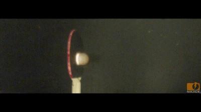 Enlace a Lo que pasa cuando intentas jugar un partido de Ping Pong contra Hulk