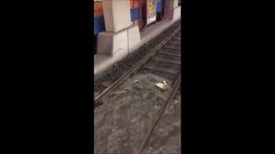 Enlace a El metro de Istambul se ha convertido en el Gran Canal de Venecia