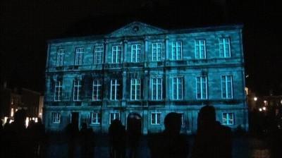 Enlace a El increíble espectáculo de luces que te dejará sin palabras