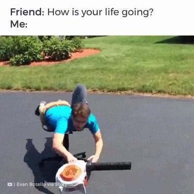 Enlace a ¿Cómo te va la vida?