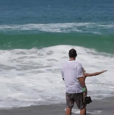 Enlace a Surfear con estilo