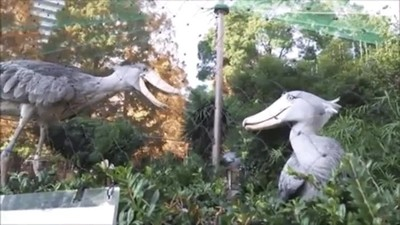 Enlace a Ya decía yo que las nuevas figuras del jardín eran demasiado realistas