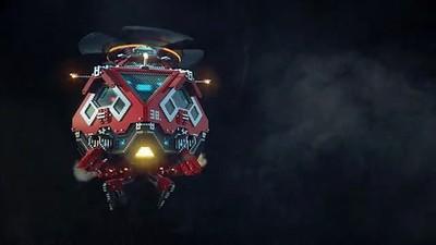 Enlace a Voxel dron, ¡quiero 2!