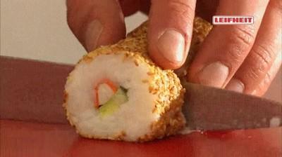Enlace a Me gusta el sushi, pero...