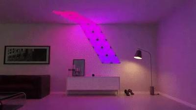 Enlace a Así será la iluminación de las casas del futuro