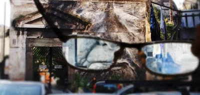 Enlace a Con estas gafas puedes entrar a mundos escalofriantes