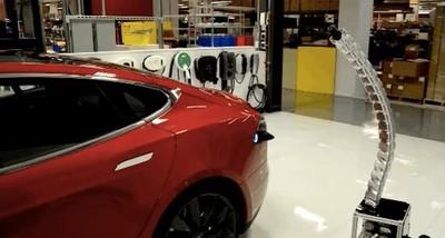 Enlace a Tesla y sus inventos para hacernos la vida mucho más fácil