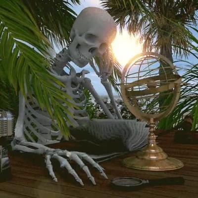 Enlace a Esperando la última temporada de Juego de Tronos