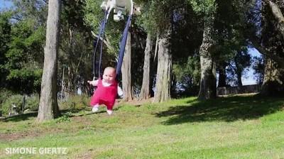 Enlace a Casi que mejor que abandonemos la idea de drones que transporten bebés