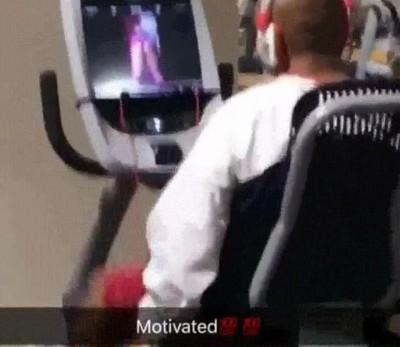 Enlace a Cada persona necesita una motivación diferente cuando va al gimnasio