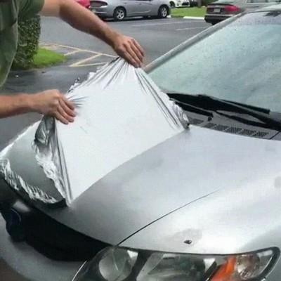 Enlace a Existen pocas cosas más placenteras que hacer esto con tu coche
