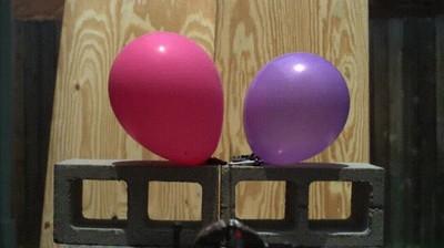Enlace a Estos dos globos representan mis objetivos en 2017