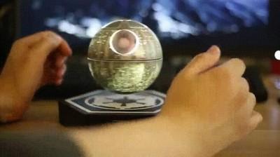 Enlace a El mejor altavoz Bluetooth para los fans de Star Wars