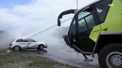 Enlace a Solución para cuando alguien aparca en tu sitio de siempre