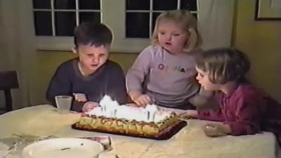 Enlace a Fiestas de cumpleaños infantiles que terminan con un fail