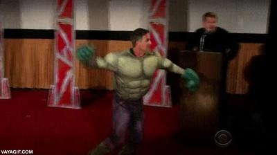 Enlace a Material inédito de la nueva película de Thor