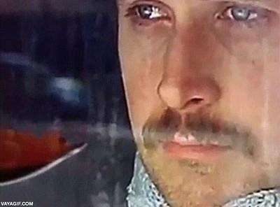 Enlace a Ryan Gosling no quiere comerse su comida