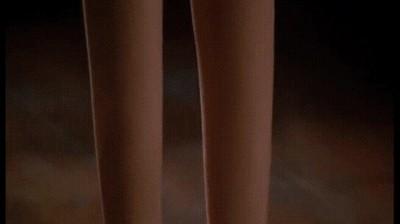 Enlace a La chica con las piernas más largas del mundo