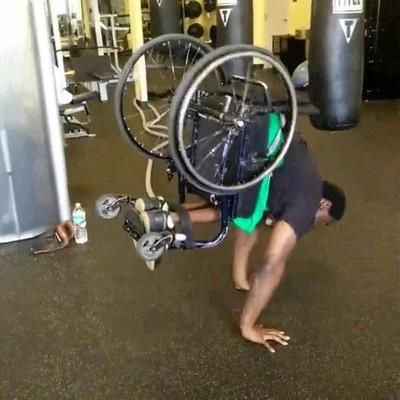 Enlace a ¿Cuál es tu excusa ahora para no estar en forma?