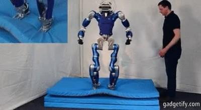 Enlace a Robot que ha aprendido a soportar los trolleos de los humanos