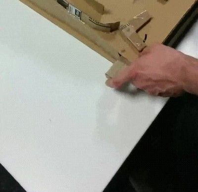 Enlace a No hacen falta materiales caros para hacer un Pinball molón
