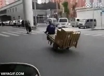 Enlace a El medio de transporte del futuro