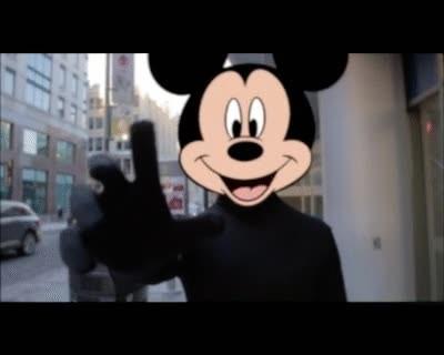 Enlace a Disney se ha convertido en algo muy oscuro...
