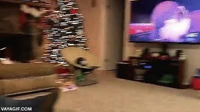 Enlace a El momento en el que tu hijo vuelvea casa por navidad