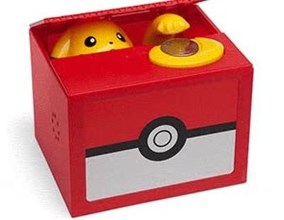 Enlace a Tenían razón los que decían que Pokémon es un saca cuartos