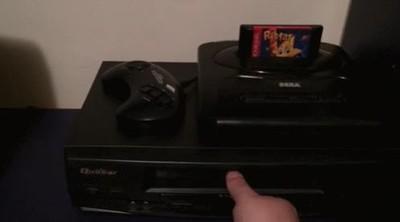 Enlace a Antes necesitábamos VHS's para ver nuestros GIFS favoritos