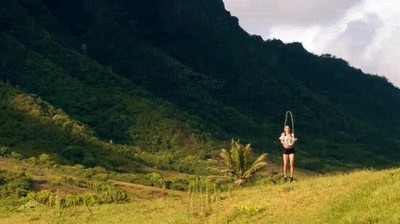 Enlace a El entreno de Vivien Vajda, campeona del mundo en saltar a la cuerda