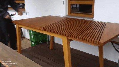 Enlace a La mesa perfecta para cuando esperas visitas